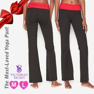 VS The Most-Loved Yoga Pant